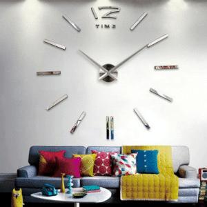 שעונים ושעוני קיר