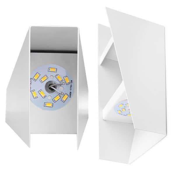 תאורת צד קיר תקרה מסדרון מעבר מדרגות לדים לד פנסים מנורה מעוצבים לבית לחדר ילדים משרד לקניה Life-Design | לייף-דיזיין