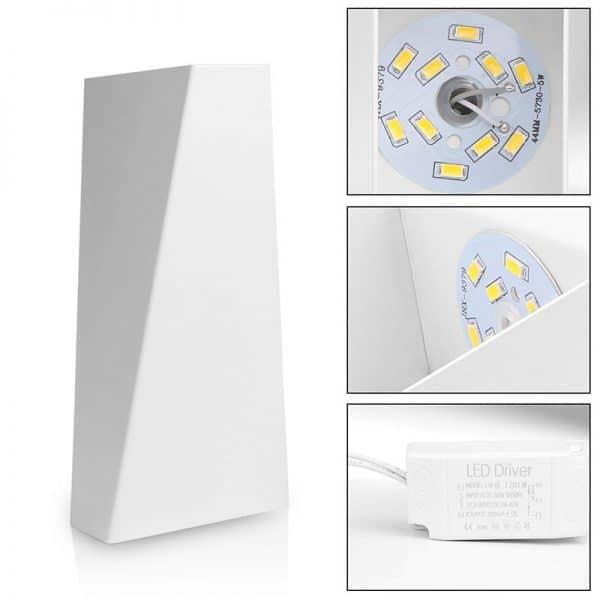 תאורת לדים פס ספוטים פנסים חדר עבודה  מעוצב לרכישה בזול Life-Design | לייף-דיזיין