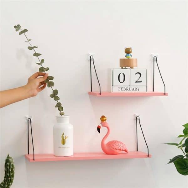 מדף רטרו מעוצב לתליה לתינוק תינוקת תוינוקות ילד רהיטים Life-Design   לייף-דיזיין