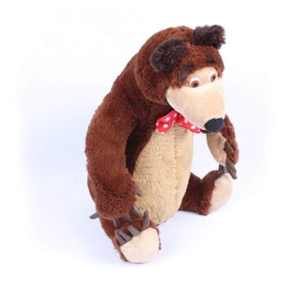 מאשה והדב יומולדת לילדה לילד בובות קטנות צעצוע מיניאטורות קינדר בובה לרכישה בזול Life-Design | לייף-דיזיין