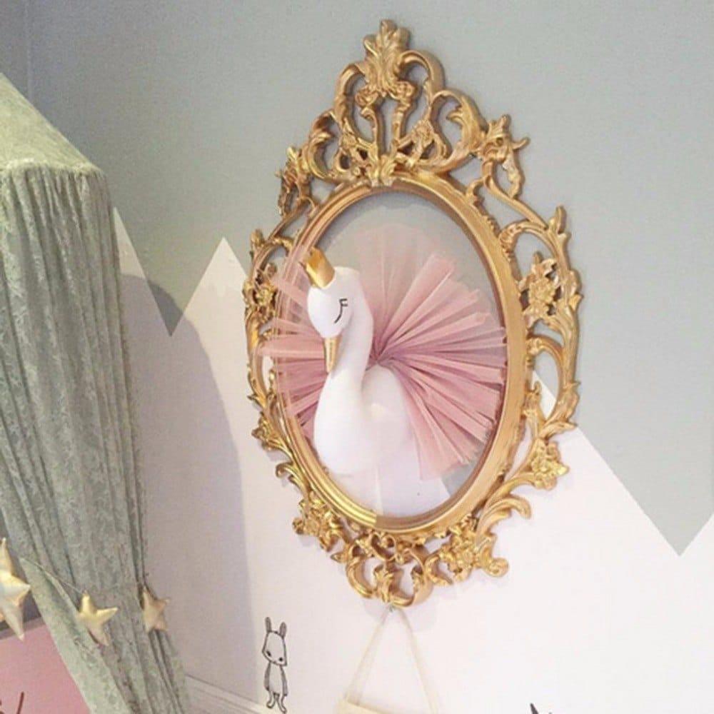 עיצוב חדר תינוקות ראי מראה סוס כריות ציפיות וילון וילונות לרכישה לייף דיזיין