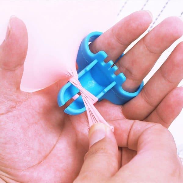 מכשיר מתקן כלי לקשירת בלונים לקניה Life-Design | לייף-דיזיין