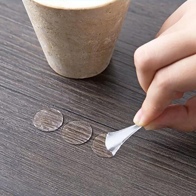 דבק דו צדדי להכנת מתלים לחדרי ילדים
