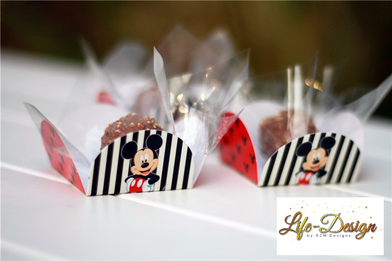 יום הולדת מיקי מאוס שקיות הפתעה קופסאות מעוצבות מיקי-מאוס להזמנה לייף-דיזיין